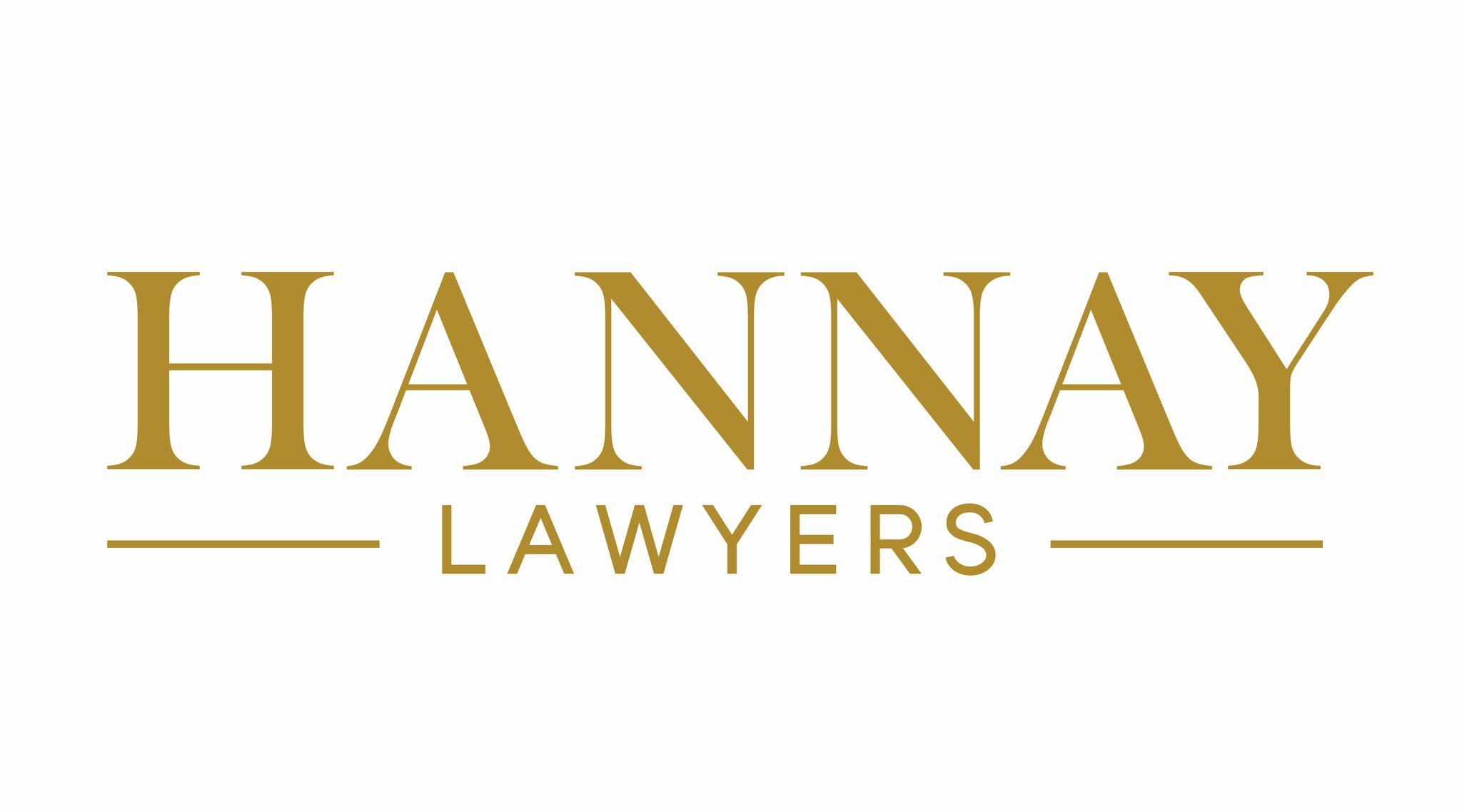 2 Hannay Lawyers